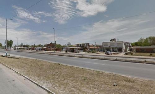 Gran Local Industrial En Camino Carrasco
