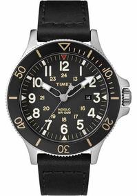 Relógio Timex Allied Coastline 43mm Quartz