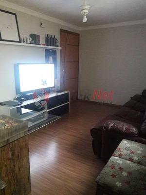 Apartamento Em Condomínio Para Venda No Bairro Jardim Alvorada, 2 Dormitórios, 1 Vaga, 55 M² - 5089
