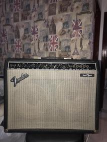 Amplificador Fender Princeton Chorus 1986 Made In Usa