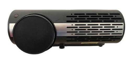 Projetor Portátil Led 4000 Lumens Para Xbox, Ps4, Tv