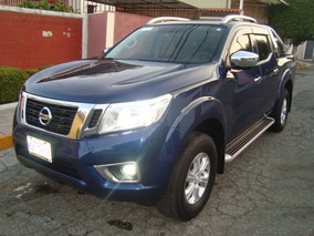 Seminueva Pick-up Nissan Np300 Frontier Le Std 27,000km