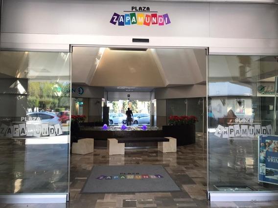 Local En Renta, Centro Comercial En Miramontes