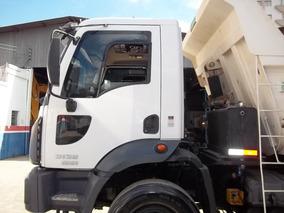 Caminhão Ford Cargo 3132 E 6x4 T 3-eixos 2p | Ano 2012
