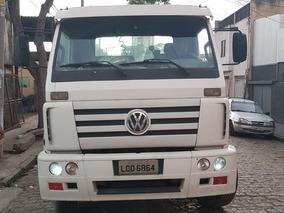 Caminhão Rollom Vw 17210