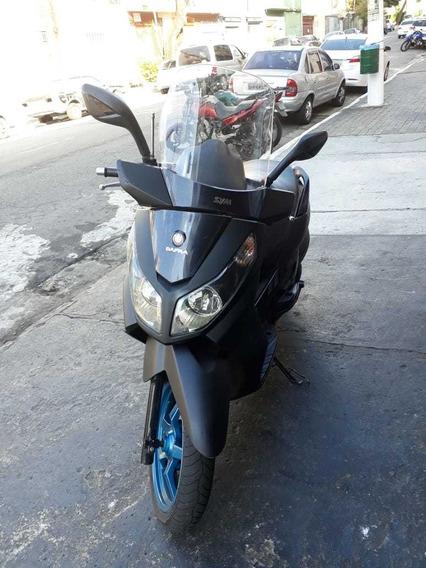 Dafra Dafra Citycom 300 I