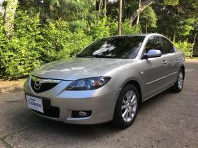 Mazda 3 Sedan Mt 1.6cc 2012