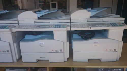Impressora Ricoh Mp 171 Com Cilindro Revelador Nov+ 2 Toner