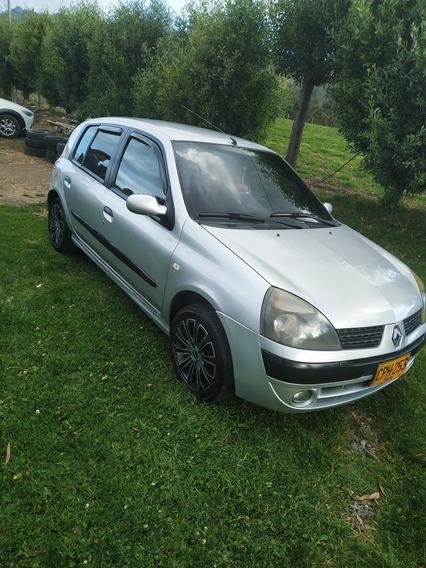 Renault Clio Dinamique 2