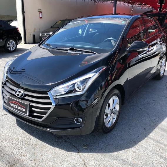 Hyundai Hb20 Premium 1.6 2018