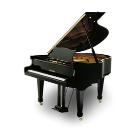 Piano Fritz Dobbert 1/4 Cauda C160 Acústico C 160