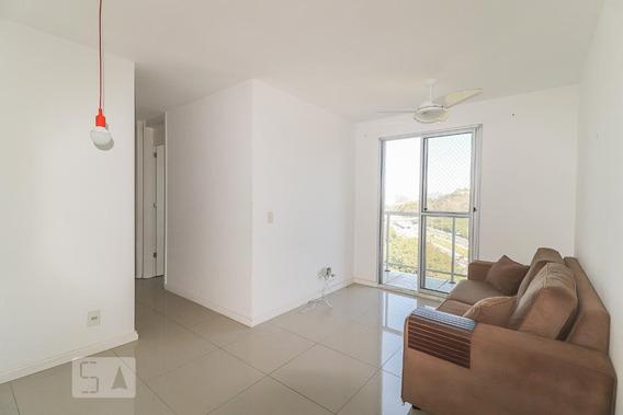 Apartamento Para Aluguel - Jacarepaguá, 2 Quartos, 65 - 893118465