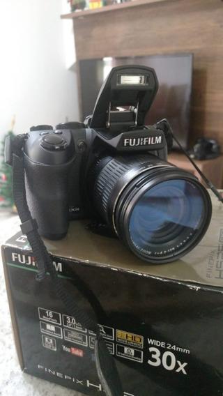 Camera Fujufilm Hs25 - Filé !