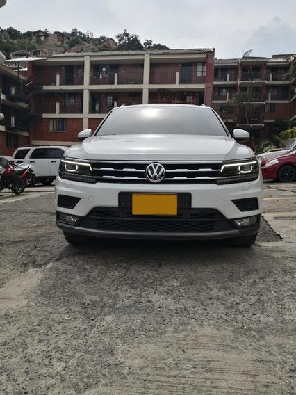 Vendo Mi Volkswagen Tiguan Allspace Confortline 2018