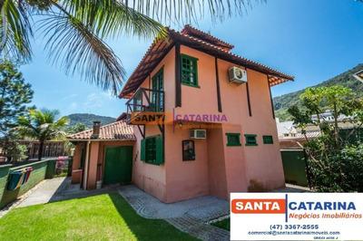 Excelente Casa Na Barra - 741