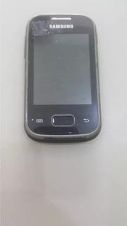 Celular Samsung S 5301 Para Retirar Peças Os 11731