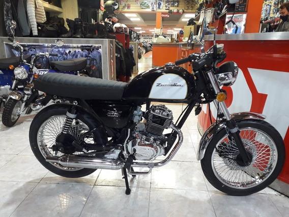 Zanella Ceccato 60 Series 150 Okm Tamburrino Motos