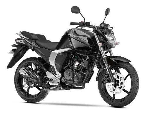Yamaha Fz 16 18ctas$20.066 Descuento$$ Mroma (ybr125 Sz 150)