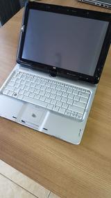 Notebook Hp Pavillion Tx2000