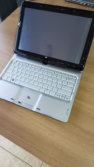Notebook Hp Pavillion Tx2000