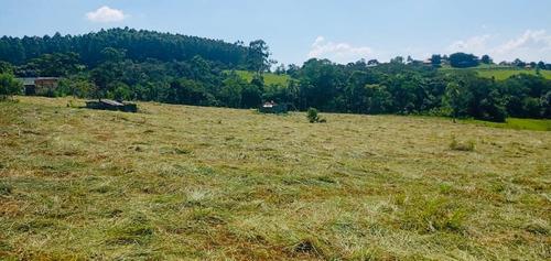 O20-  Terrenos 100% Plainos Em Guararema Vista Panoramica