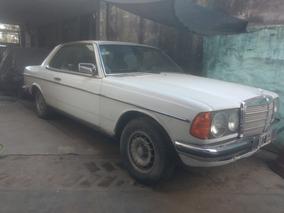 Mercedes-benz 230 1981