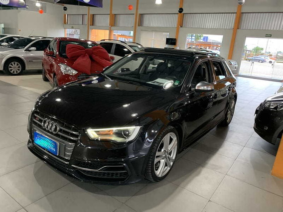 Audi Audi S3 Spb 286cv