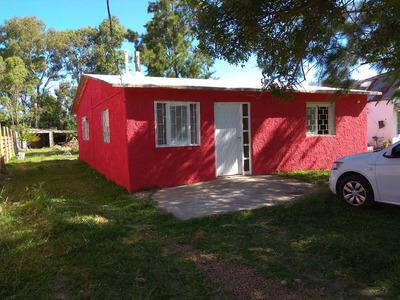 Alquilo Casa Grande Las Toscas Sur