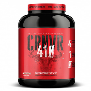 Crnvr 410 Beef Protein Isolate 1,7kg ( Carnivor )