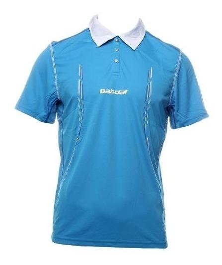 Chomba De Tenis Babolat - Excepcional Calidad - Tenis