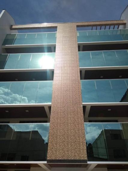 Cobertura Com 3 Quartos E 2 Suites, Oportunidade. - 2000976