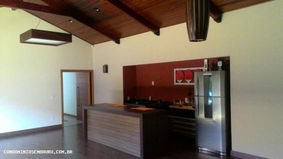 Casa Em Condomínio Para Venda Em Agudos, Condomínio Residencial Recanto Dos Nobres, 3 Dormitórios, 3 Suítes, 5 Banheiros, 4 Vagas - 300_2-508199