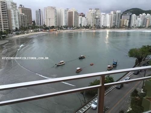 Apartamento Para Venda Em Guarujá, Asturias, 3 Dormitórios, 1 Suíte, 3 Banheiros, 1 Vaga - 2-240616_2-277315