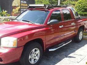 Dodge Dakota Quad. Cab. Slt 4x4 - Automatico