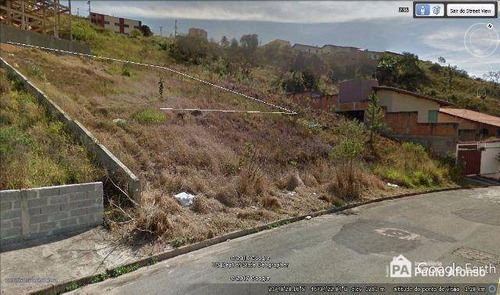 Terreno À Venda, 660 M² Por R$ 235.000,00 - Jardim Vitória Iv - Poços De Caldas/mg - Te0093