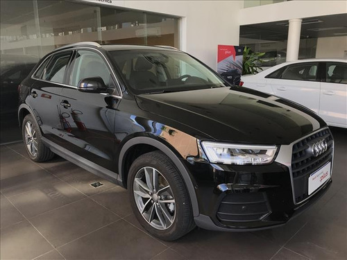 Audi Q3 Q3 1.4 Prestige Plus
