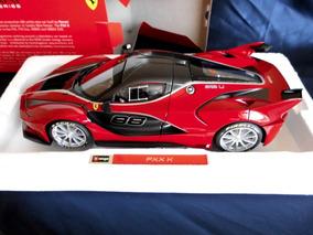 Bburago Ferrari Fxx-k #88 Signature Series 1:18, Nuevo¡¡¡