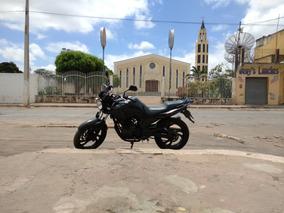 Yamaha Fazer 250 Limited Ed 250 Limited Edition