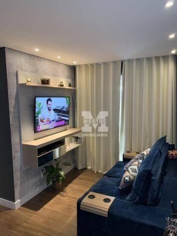 Apartamento Com 2 Dormitórios À Venda, 56 M² Por R$ 355.000,02 - Vila Galvão - Guarulhos/sp - Ap2310