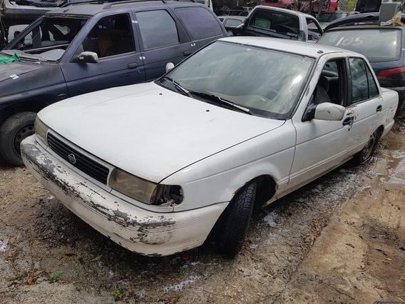 Nissan Sentra Gsx ,1994,sucata, Somente Retiradas De Peças ,