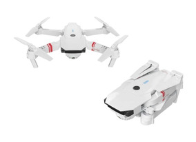 Drone Dj-1 Branco Muito Bonito Lançamento
