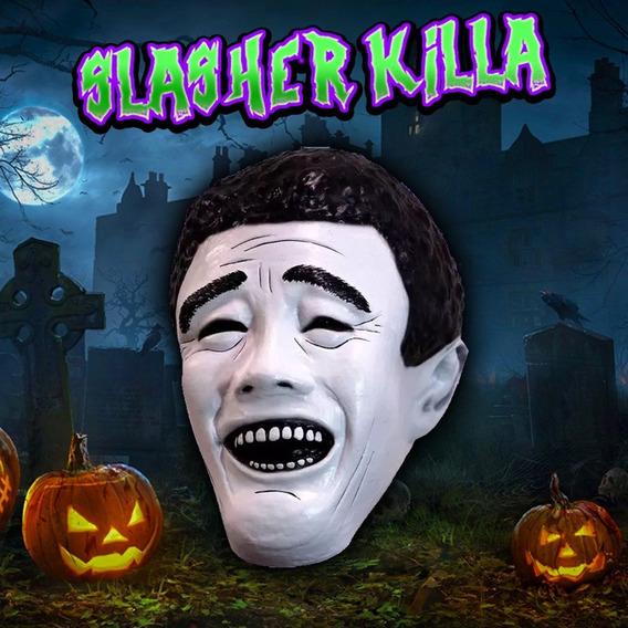 Mascaras De Halloween Chistosas En Mercado Libre México