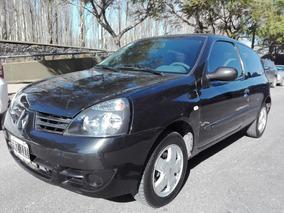 Renault Clio 1.2 F2 Athentique Pk