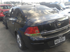 Chevrolet Vectra 2.0 2011 - Sucata Para Peças