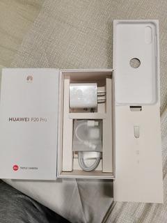 Smartphone Huawei P20 Pro Rom 128 Gb Ram 6 Gb
