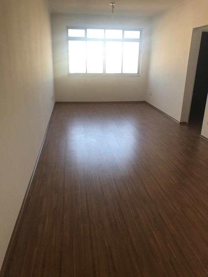 Apartamento Com 2 Dorms, Campo Grande, Santos - R$ 370 Mil, Cod: 1364 - A1364
