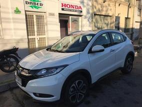 Honda Hr-v Exl 2017 4x2