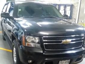 Chevrolet Suburban Blindada Niv 5 Plus G 4x4