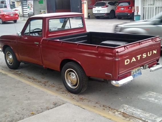 Datsun 1971 L521 Pick Up