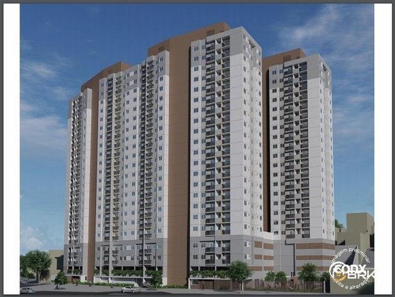 Apartamento - Cidade Patriarca - Ref: 8197 - V-8197